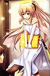 Anime girls image #6767