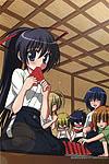 Anime girls image #7111