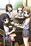 Anime girls image #7121