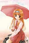 Anime girls image #6513