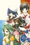 Anime girls image #6423
