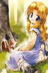 Anime girls image #6438