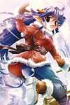 Anime girls image #6439