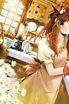 Anime girls image #6450