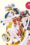 Anime girls image #6457