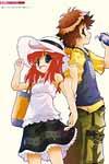 Anime girls image #6464