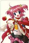 Anime girls image #6489