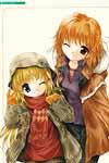Anime girls image #6495