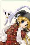 Anime girls image #6496
