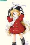 Anime girls image #6497