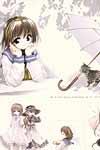 Anime girls image #6505