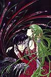 Mutuality: Clamp works in Code Geass image #7265