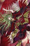 Mutuality: Clamp works in Code Geass image #7287