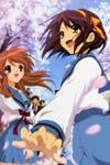 The Melancholy of Haruhi Suzumiya Calendar 2008 image #6367