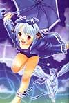 Anime girls image #6749
