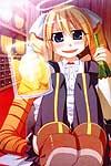 Anime girls image #6762