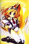 Angel and devil encyclopedia: dark and light side books image #6769
