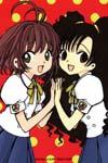 Tsubasa Reservoir Chronicle image #6319