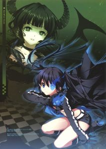 Black Rock Shooter image #7353