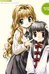 Anime girls image #6509