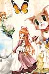 Anime girls image #6511