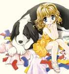 Anime girls image #6514