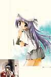 Anime girls image #6433