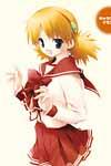 Anime girls image #6500