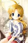 Anime girls image #6501