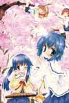 Anime girls image #6502