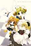 Anime girls image #6506
