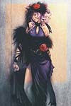 Purple hair image #6318