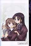Anime girls image #7147