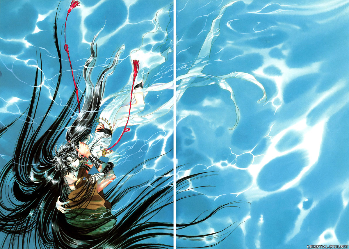 Tenmagouka image by Clamp