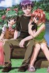 Onegai Twins image #3090